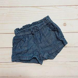 OldNavy LinenLook Shorts